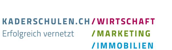 Logo Kaderschulen